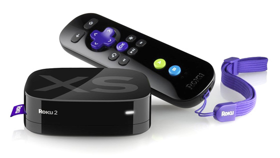 Roku IPTV Player